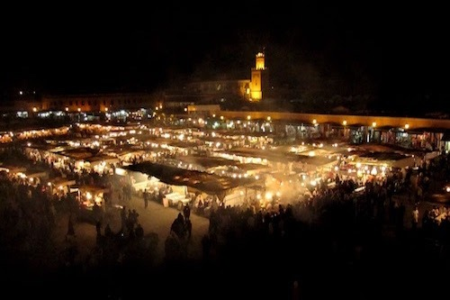 EXPERIENCES AND HIGHLIGHTS - DMC in Morocco and DMC Marrakech